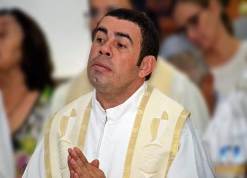 Padre Geraldo José