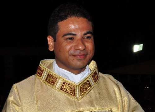 Padre Jorge Mário