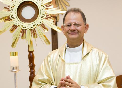 Padre Rosivaldo Gama