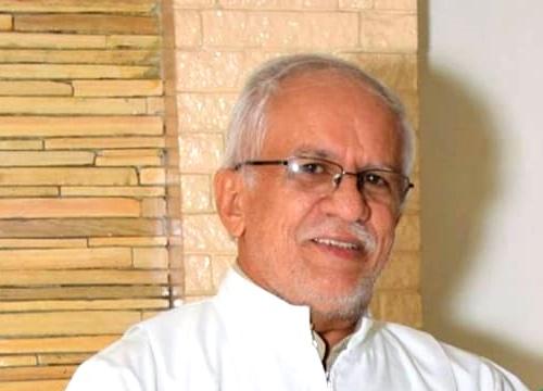 Padre José Ramos