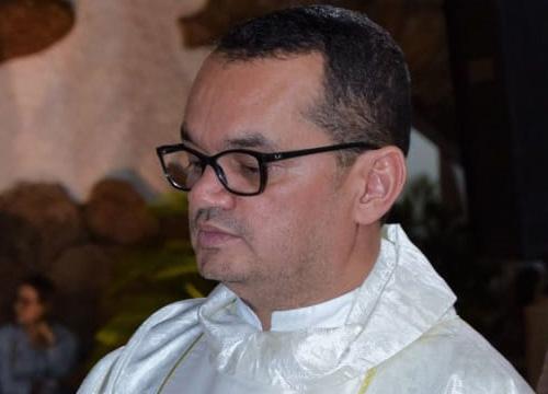 Padre Evanilson Mendonça
