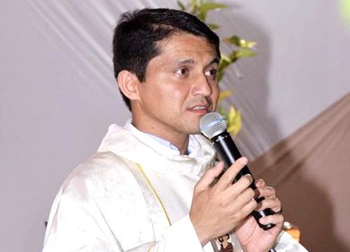 Padre Fabriciano Pereira