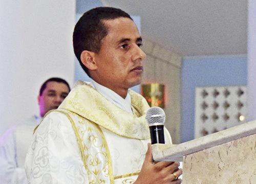 Padre João José
