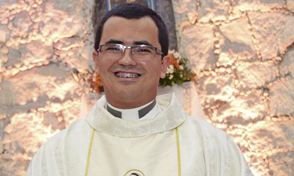 Padre José Raimundo