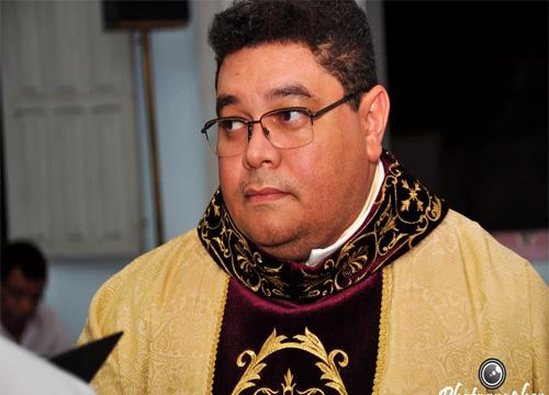 Padre Honildo Rodrigues