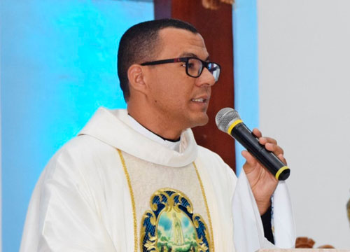 Padre Antônio Gomes