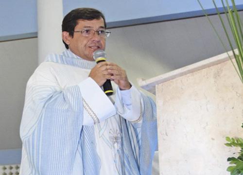Padre Gilmar Maranduba