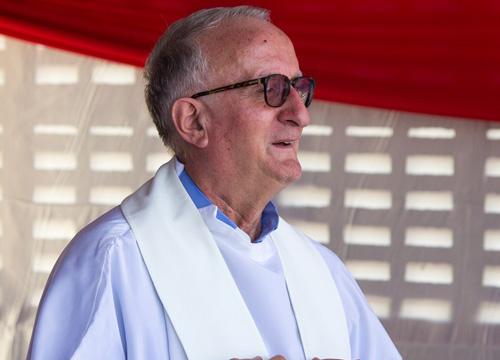 Padre Mário Gonella