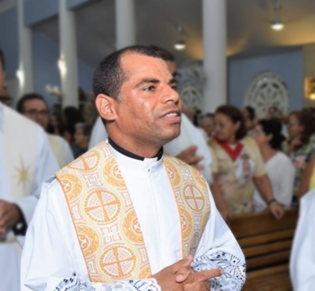 Padre João Batista Nascimento
