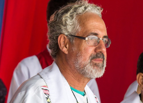 Padre Marcos Antonio Gomes