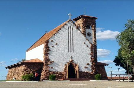 Igreja de São Francisco completa 70 anos de existência com programação especial