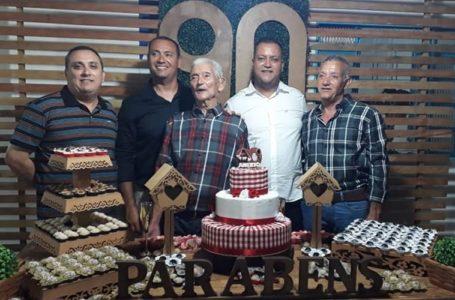 Falece seu Anízio da Silva, pai do Pe. Lucemar da Silva, Diocese publica Nota