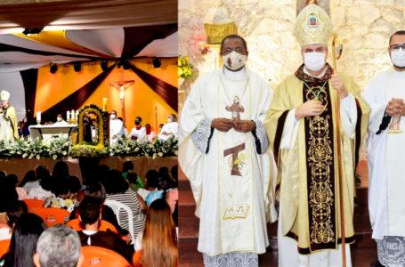 Fiéis pauloafonsinos celebram São Francisco de Assis