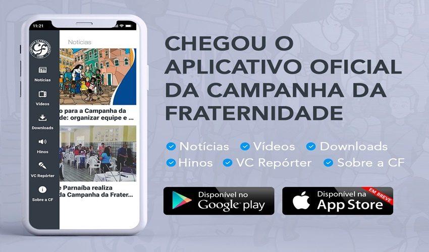 Aplicativo da Campanha da Fraternidade