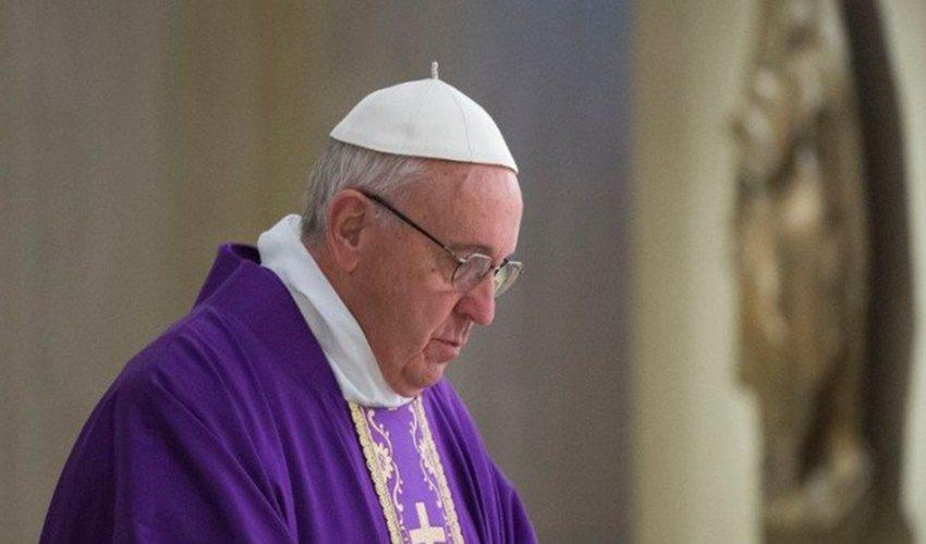 Papa Francisco, quaresma